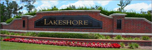 lakeshore tx