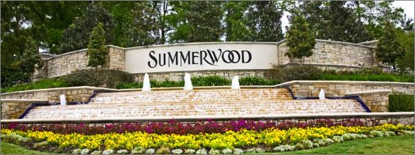 summerwood tx