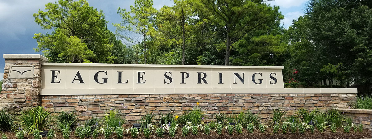 Eagle Springs Tree Service