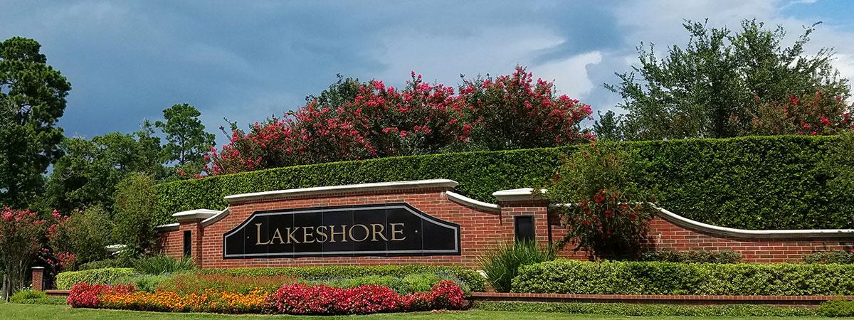 Lakeshore Community, TX